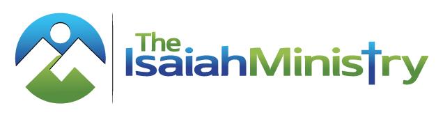 Isaiah Ministry, logo